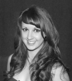 Amanda Jones - Female Singer - Midlands
