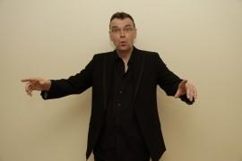 David Leeson - Other Comedy Act - Birmingham, West Midlands