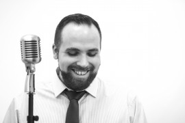 Matt Wiltshire - Male Singer - Swanmore, South East