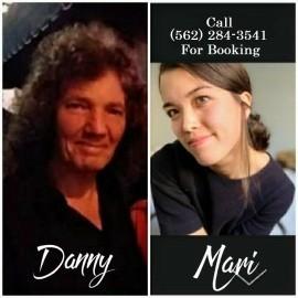 Danny and Mari Entertainment - Duo - Long Beach, California