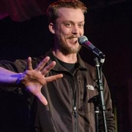 Chance Coburn Moreland - Adult Stand Up Comedian - Denver, Colorado