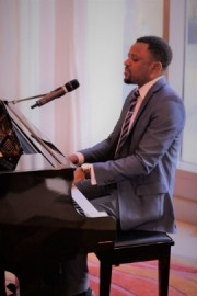 Godwin George Okeme - Pianist / Keyboardist - Qatar, Qatar