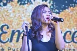 Joanna Marie Baligad - Female Singer - Philippines, Philippines
