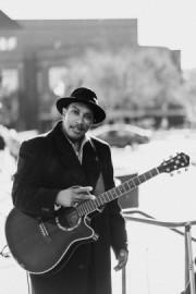 D'Mac - Solo Guitarist - Atlanta, Georgia