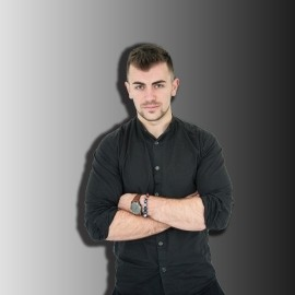 Lau Maftei - Nightclub DJ - Brasov, Romania