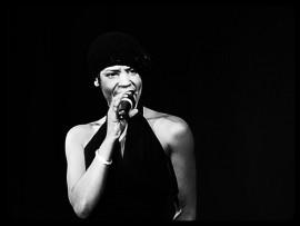 Shara Marie-Jae - Female Singer - Havering-atte-Bower, London