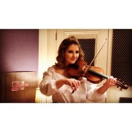 Roisin McGuinness - Violinist - Mayo, Connaught