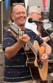 Paul Dean - Guitar Singer - Windermere, North of England