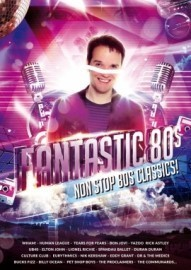 FANTASTIC 80s! - 80s Tribute Band - Eastbourne, South East