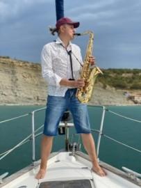 Ivan Sax & Flute - Saxophonist - Sofia, Bulgaria