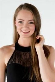 Samantha Sipson - Female Dancer - Gold Coast, Queensland
