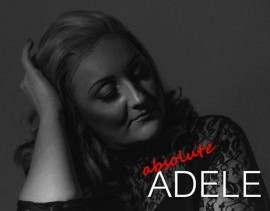 Absolute Adele  - Adele Tribute Act - Leicester, Midlands