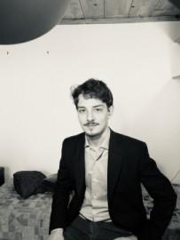 Nicholas Evangelista - Acoustic Guitarist / Vocalist - Naples, Italy