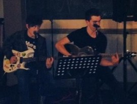 HI-JACKS - Acoustic Band - Midlands