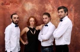 Chinatown - Cover Band - Tbilisi, Georgia