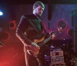 Artem Taranin - Bass Guitarist -