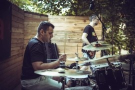 Davys beat - Drummer - Nitra, Slovakia