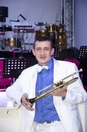 trumpet - Trumpeter - Ukraine
