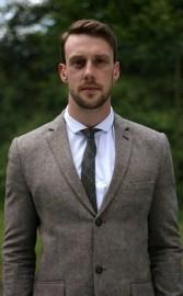 Chris Johnson - Male Singer - Salisbury, South West