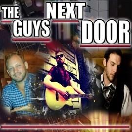 The Guys Next Door - Cover Band - Greece