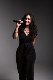 Micki Consiglio - Female Vocalist (Solo, Duo or band) - Female Singer - St Helens, North West England
