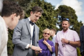 Luke Raymont - Close-up Magician - Suffolk, East of England