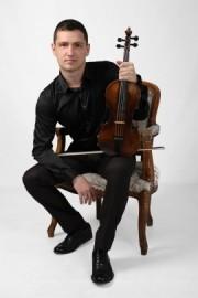 Alex - String Trio - Odessa, Ukraine