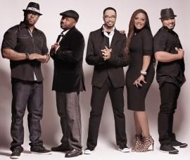 Groove Stu - Soul / Motown Band - Baltimore, Maryland