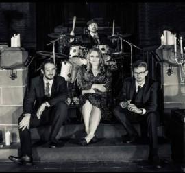 Black tie bandits  - Function / Party Band - Stafford, West Midlands