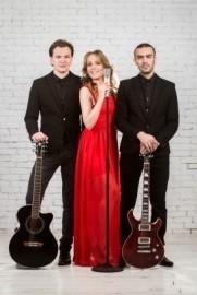L.A. BAND - Trio - Belarus/Minsk, Belarus