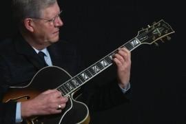 Geoff Baker - Solo Guitarist image