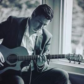 Taylor Payne - Guitar Singer - United Kingdom, North of England