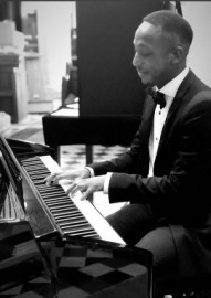 Adrian Reid - Pianist / Keyboardist - Oxford, South East