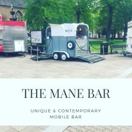 The Mane Bar - Mobile Bar - Midlands