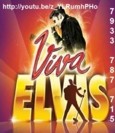 Viva Elvis  - Elvis Impersonator - Kingston Vale, London