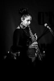 Naomi Sinai - Saxophonist - Israel