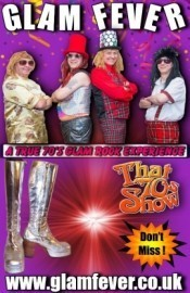 Glam Fever - Function / Party Band - Rotherham, Yorkshire and the Humber