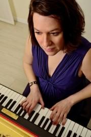 Michèle Raffaele - Pianist / Singer - Italy, Italy