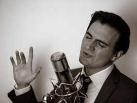Chris Weeks - Rat Pack Tribute Act - Stokenchurch, South East