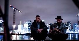 Alex&Pete - Acoustic Guitarist / Vocalist - Oslo, Norway