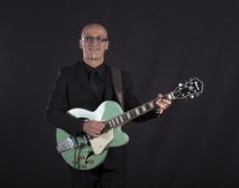 EUGENIO GHISINI - Multi-Instrumentalist - ITALY, Italy
