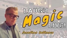 The Magic of Jonathon LaChance  image