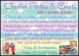 Charlene/Chartini - Other Children's Entertainer - Coulsdon, London
