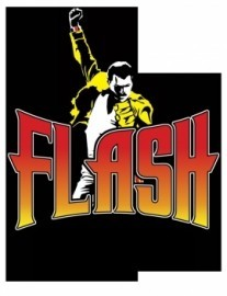 Flash : A Tribute to QUEEN - Queen Tribute Band - Shropshire, West Midlands