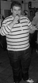 Jamie Evz - Male Singer - Rhondda cynon taff, Wales