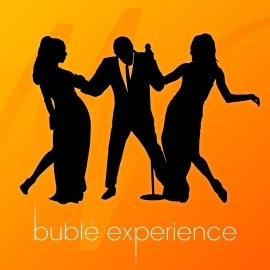 Bublé Experience - Michael Buble Tribute Act - kent, South East