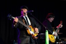 Dale Ryan - Paul McCartney Tribute Act - Sydney, New South Wales