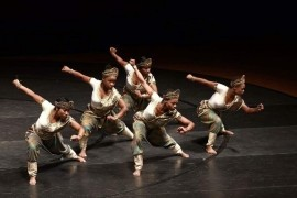 Riccardo  - Other Dance Performer - Johannesburg, Gauteng