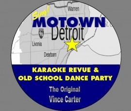 DJ Detroit Redd/Original Vince Carter image