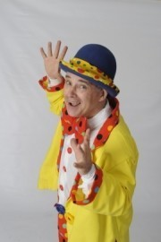 Smartie Artie - Children's / Kid's Magician - Dunstable, London
